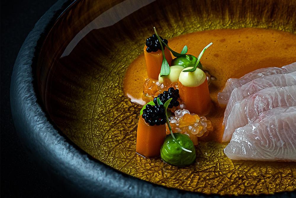 Spencer Gulf Hiramasa Kingfish | TasteTree