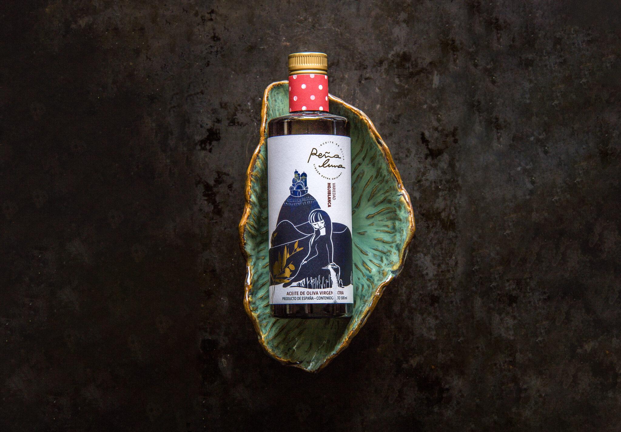 Hojiblanca | TasteTree
