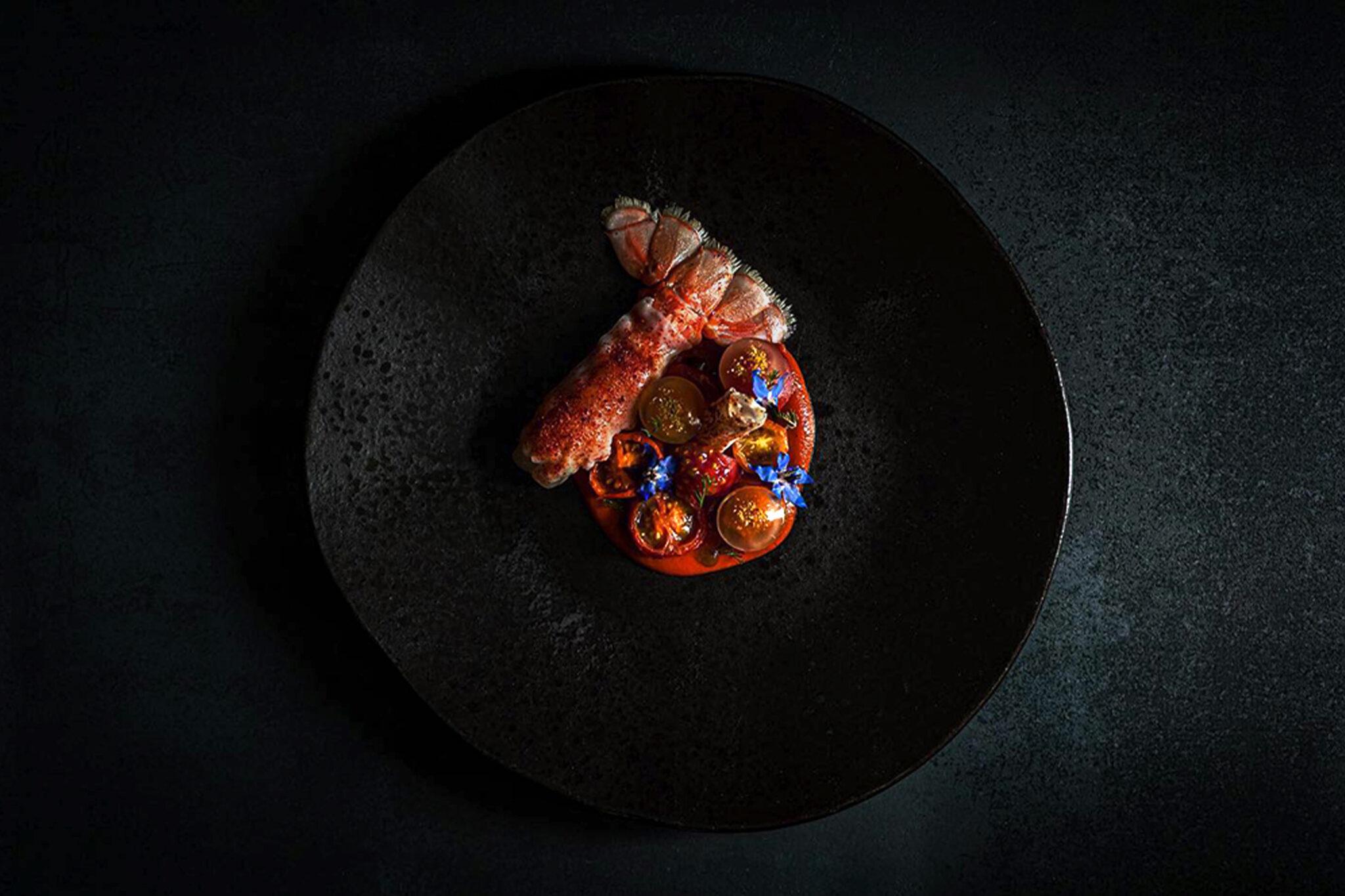 Tristan Lobster tails | TasteTree - Dennis Huwae